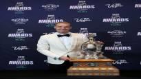 Пекка Ринне признан лучшим вратарем НХЛ