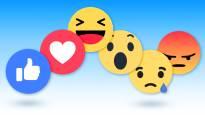 Muistatko vielä, kun Facebookissa pystyi vain peukuttamaan? Maailmalla näkyy kulttuurisia eroja emojien käytössä