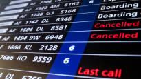 Perhe sai 2 400 euroa nukkumisesta lentokentällä – Uusi ilmiö rantautunut Suomeen lentokorvausten hakemisessa