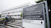 Sisäilmaongelmat haittaavat jo poliisin arkityötä ympäri Suomea – viimeksi Vantaalla 50 poliisia pakeni väistötiloihin