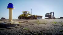 Kauhavan kiihdytysradan rakentaminen alkoi kiireellä – ympäristölupakin vielä puuttuu