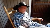 Viisikymppinen cowboy Suomen raamattuvyöhykkeeltä kehottaa olemaan ylpeä Trumpin vierailusta: