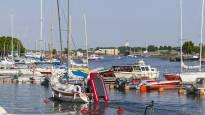 Matalat vedet lisänneet veneiden pohjakosketuksia ja karilleajoja – Vakuutusyhtiölle ilmoitetuissa vahingoissa selvä piikki