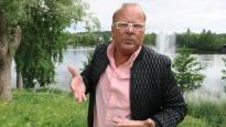 Eräänä päivänä suomalainen moottoripyöräilijä avasi hunajapurkin ja vihelsi yli vuorokauden putkeen – katso video