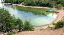 Sinilevä varjostaa luvattuja uimakelejä – levän määrä kovassa kasvussa