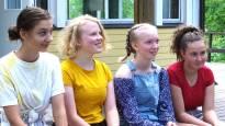 Nuorten Prometheus-leirit ovat vielä harvinaisia pohjoisessa – Uskonnollisesti sitoutumattomilla leireillä ei kaihdeta hankaliakaan kysymyksiä: