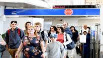 Trumpin ja Putinin vierailu tuntuu länsirajalla asti: Henkilötodistus on oltava mukana rajan yli kävelijöilläkin