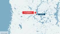 Historiallinen huvila yritettiin polttaa Ylöjärvellä