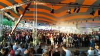 Kaustisen kansanmusiikkijuhlien vetovoima jatkuu – festivaalit veti runsaan yleisön, yli 47 000 kävijää
