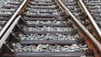 Kivenlohkareen katkaisema junaliikenne Jyväskylän ja Vesangan välillä sujuu taas