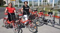 Vuokraisitko porilaiselta polkupyörän? Järjestelmä ja kysyntää on, enää tarvitaan lisää fillareita