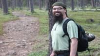 Raumalainen vaeltaja joutui ukkosen silmään Lapissa – Salamanisku vei viideltä hetkeksi kävelykyvyn