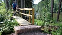 Mahtava Kymijoki virtasi puoliksi piilossa - nyt sen varrelle rakennetaan 25 kilometriä pitkä reitti, jossa riittää portaita ja polkuja