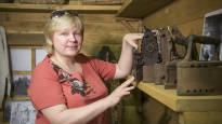 Luovutetun Karjalan suomalainen historia kiinnostaa museokävijöitä  – Suojärven uusi museo esittelisi mielellään muutakin kuin venäläisiä silitysrautoja