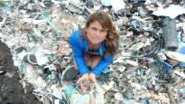 Tutkimus: Merien muovisaasteista leviää myös kasvihuonekaasuja ilmakehään, koska muovi rapautuu auringossa