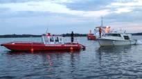 Onnettomuustutkinta Pietarsaaressa vahvisti: kuljettajalla ei ollut lupaa ajaa vesibussia