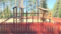 Perheenäidit kyllästyivät odottamaan leikkipuiston rakentamista – päättivät rakennuttaa sen itse, mutta ensin piti sukeltaa suomalaisen byrokratian suohon