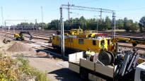 Suomen raiteille halutaan isompia ja painavampia vaunuja – satamapomo: