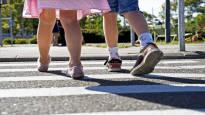 Peruskoulujen ja lukioiden koulutyö alkaa tänään suurimmassa osassa Suomea