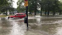 Kaupunkitulviin on syytä tottua: Ilmastonmuutos tuonee mukanaan yhä rankempia sadekuuroja