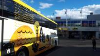 Savonlinja karsii linja-autovuoroja kovalla kädellä, liikenne Kouvolaan loppuu kokonaan