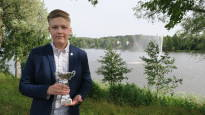13-vuotias Elmo nappasi SM-kultaa satojen taikureiden edessä – tähtää nyt ammattitaikuriksi