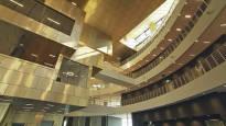 Kiirunan kaupunkia muutetaan vauhdilla – uusi kaupungintalo valmistui