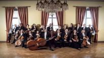 Keski-Pohjanmaan kamariorkesteri soittaa kaikki Beethovenin sinfoniat