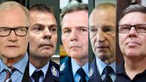 Прокурор зачитал заключительное обвинение по делу о служебных правонарушениях в хельсинкской полиции