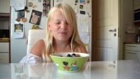 Lapsen harvinaista sairautta ei tunnistettu vuosiin – Siiri Alamäki, 9, inhoaa kaikkea makeaa, ja nyt hän tietää miksi