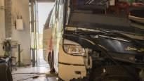 Kemin liikenteen toimitusjohtaja: Turmabussin kuljettaja ajanut linja-autoa kymmeniä vuosia