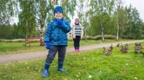 Sonja Koskelo joutui lapsena huostaanotetuksi, nyt hän on 6-vuotiaan pojan yksinhuoltaja: