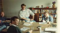 Roolipelit tulivat Suomeen vaihto-oppilaiden mukana, 1980-luvun lopulla niitä pelasi kokonainen nuorisosukupolvi – Pelimuseon näyttely valottaa pelaajien mielenmaisemaa