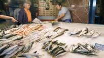 Välimeren ruokavalio pidentää myös iäkkäiden elinikää