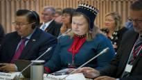 Arktiset parlamentaarikot haluavat alkuperäiskansat mukaan päätöksentekoon – Saamelaiset pelkäävät kilpajuoksua arktisen alueen resursseista