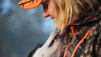 Metsästäjäporukan ainoa nainen nousi jahtipäälliköksi: Hanna Rautio, 37, saa miehet kuuntelemaan ilman vuosien kokemusta