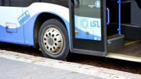 Paikallisbussin kuskia epäillään törkeästä rattijuopumuksesta Lahdessa – pani toisen henkilön puhaltamaan alkolukkoon?