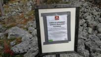 Osa kaavailluista kansallispuistokorjauksista jäi tekemättä Lapissa – nyt jännitetään taas rahoitusta