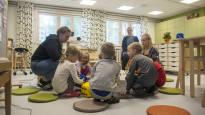 Kielten opiskelu on lasten leikkiä – Tämän päivän 5-vuotiaat oppivat englantia paremmin kuin sinä