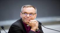 Porvoon hiippakunnalla edessä piispanvaalit – Björn Vikström siirtyy Åbo Akademin opettajaksi