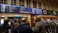 Miten yhden virastotalon sähköhuoltotyöt voivat sekoittaa Etelä-Suomen junaliikenteen? Liikennevirasto: