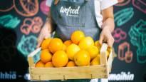 В Хельсинки открылся первый в Финляндии магазин, торгующий продуктами с истекающим сроком годности