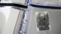 Президент Саули Ниинистё подарит Национальному архиву документы, принадлежавшие семье Маннергейма