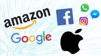 Googlen, Amazonin ja Facebookin ylivoima on valtava ongelma ja yhdysvaltalaisprofessorin mukaan jätit on pilkottava – suomalaisyrittäjä: