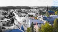 Mikkelin kaupunkikuvaan tulossa historian suurin muutos  – Näin katunäkymä on muuttunut 50 vuodessa