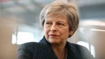 Sopimusluonnos valmis – Britannian EU-erosta syntymässä yksimielisyys