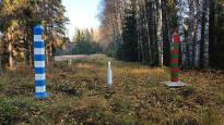 СМИ: российские пограничники в прошлом году не позволили тысяче нелегалов пересечь финляндско-россий ...