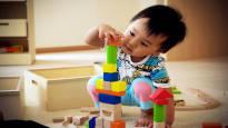 Mandy Chao valitsi Kiinassa tyttärelleen suomalaisen päiväkodin – halusi, että lapsella on hauskaa hoitopaikassa: