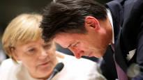 Italia joutuu selittämään hölläkätistä rahankäyttöään – Juncker: Lisää joustoa ei tule