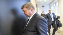 Надворный суд приступил к рассмотрению обвинений в адрес бывшего руководства Талвиваара